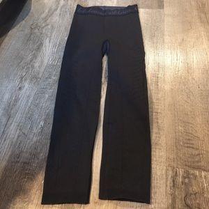 Lululemon tight fitting